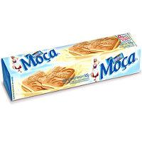 Biscoito recheado Nestle Moça 140g