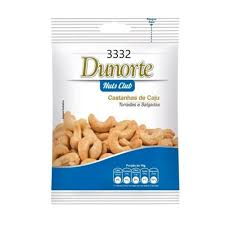 Castanha de caju Dunorte 30g